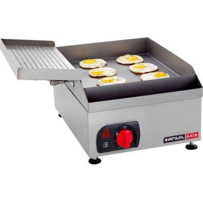 Flat top griddle, egg griller - 400mm