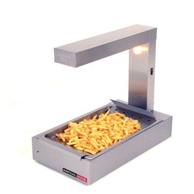 Chip Dump - Table top
