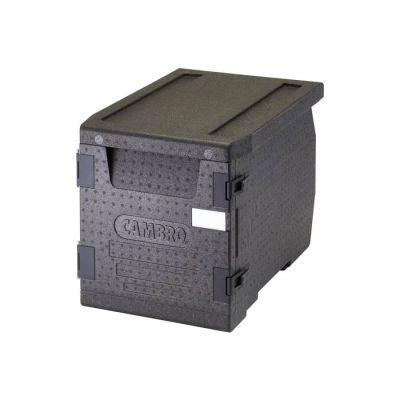 Frontloading gobox food pan carrier - 60Lt