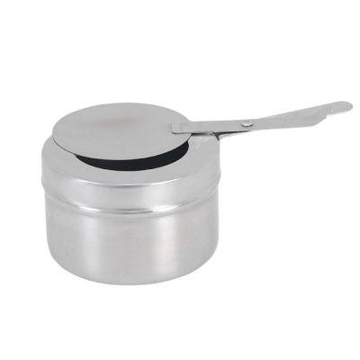 Chafing dish burner holder