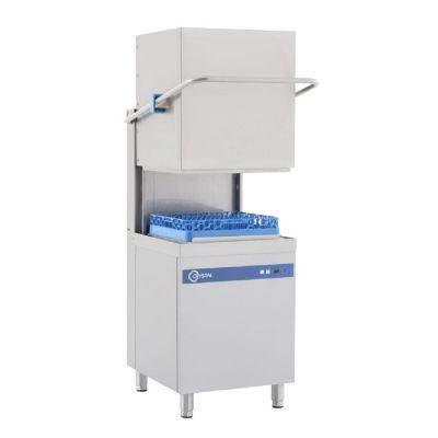 Hood-type dishwasher - digital control