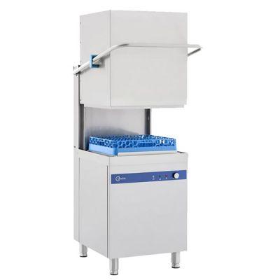 Hood-type dishwasher Crystal - drain pump