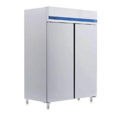 Upright standard line double door freezer