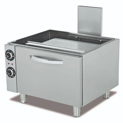 Modular gas oven