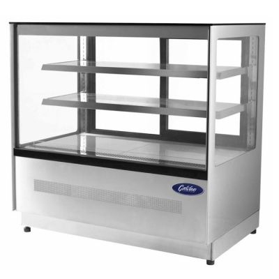 Refrigerated display cabinet low cube - 0.9m