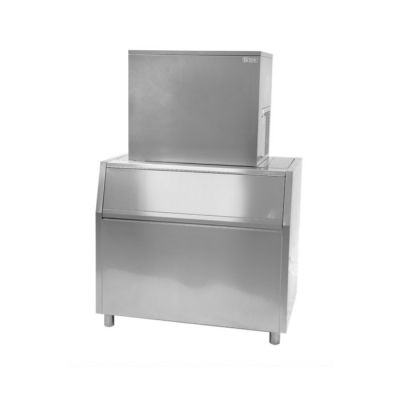 Ice bin - 240Lt