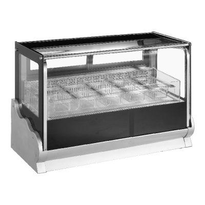 Ice cream scoop freezer - 5 division