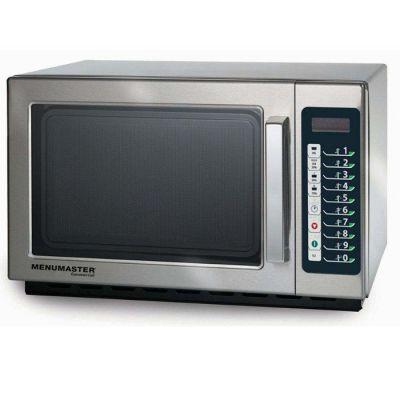 Industrial microwave - 34Lt