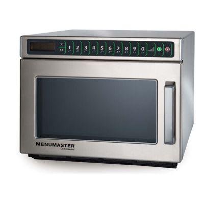 Industrial microwave - 17lt