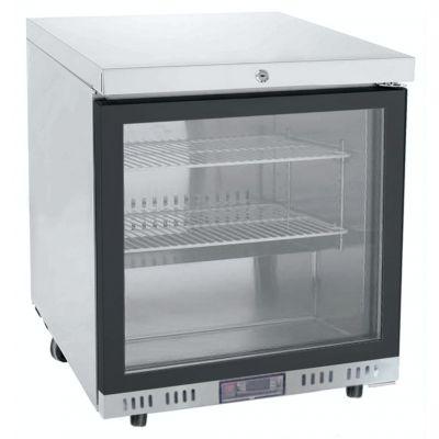 Table model freezer/chiller