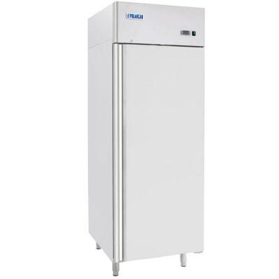 Single door upright fridge
