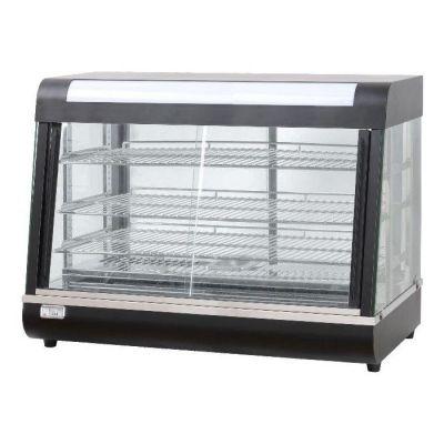 Countertop pie warmer - 660mm