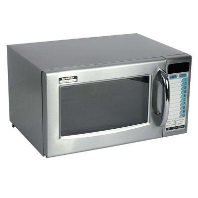 Industrial microwave - 28Lt