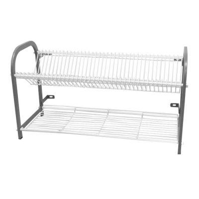 Crockery rack wall mounted - 1105mm