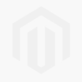 3.5 Glass Door Underbar Fridge - With Splashback